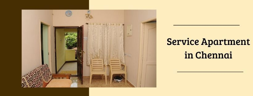 The Specialty of a Service Apartment in Chennai