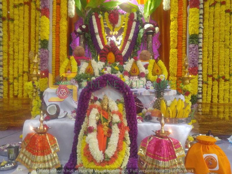 Anjaneya Pooja-Book Pandit for Hanuman Puja at Home