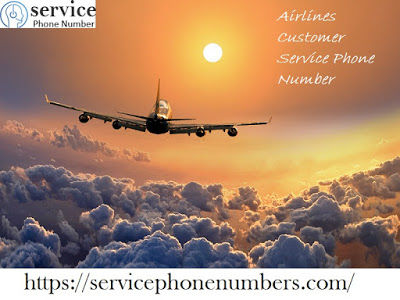 Need Best Airline Service? Give Us A Call On Airline Service Phone Number
