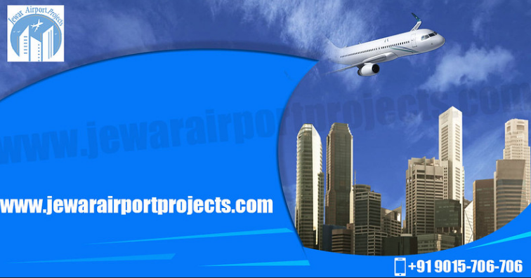 BUY LUXURIOUS YET AFFORDABLE LANDS AND PLOTS THROUGH JEWAR AIRPORT PROJECTS