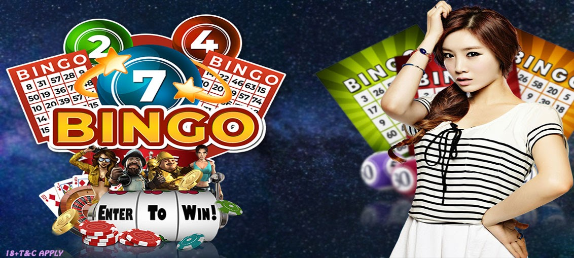Lady Love Bingo - Choose a Top Online Casino Games before Play