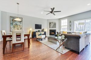 Townhomes & Townhome Communities in Gloucester County NJ