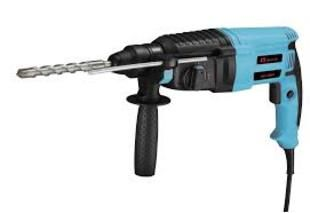 Tips on How to Use a Hammer Drill Safely - mark71