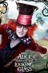 Alice Through the Looking Glass (2016) - Nonton Movie QQCinema21 - Nonton Movie QQCinema21