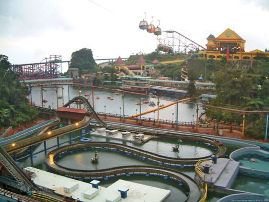 Top 10 Places to See in Genting Highlands, Malaysia                Shannon's Site