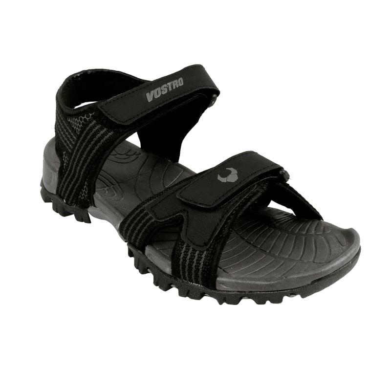 Best Sandals For Men   Buy Vostro Avenger Men Sandals Online