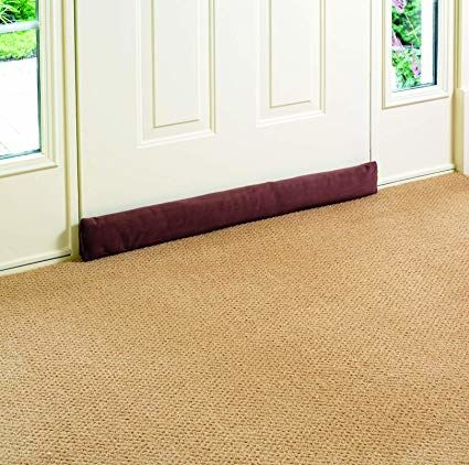 Excellent Overview Of Door Draft Excluder - Perfect Review