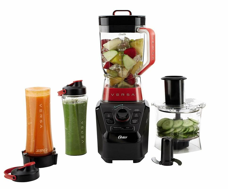 Food Processor Is Far Superior to a Blender - Review Treats