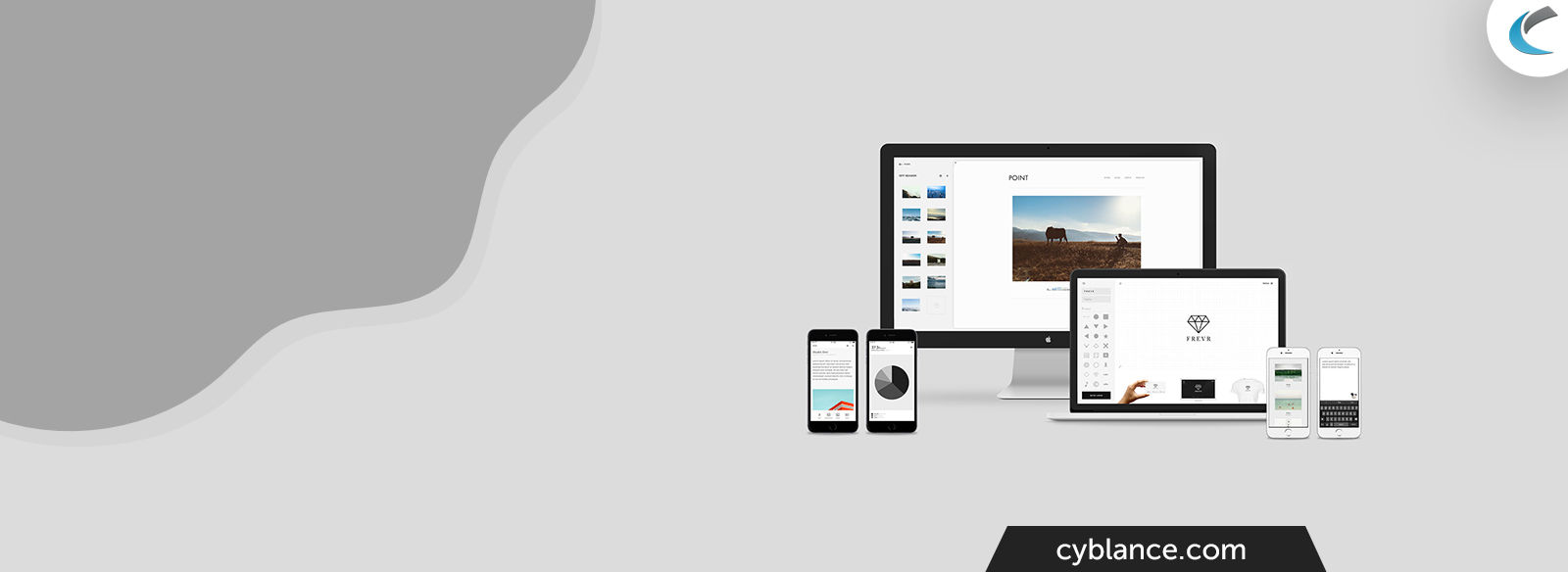An Effective Squarespace Client-site Design Process | Cyblance