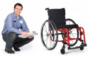 TIPS TO RESOLVE COMMON MOBILITY POWER WHEELCHAIR