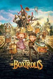The Boxtrolls (2014) - Nonton Movie QQCinema21 - Nonton Movie QQCinema21