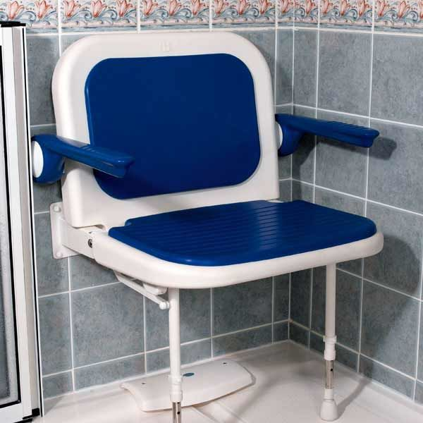 Shower Chairs for the Elderly and Disabl.. | WritersCafe.org | The Online Writing Community