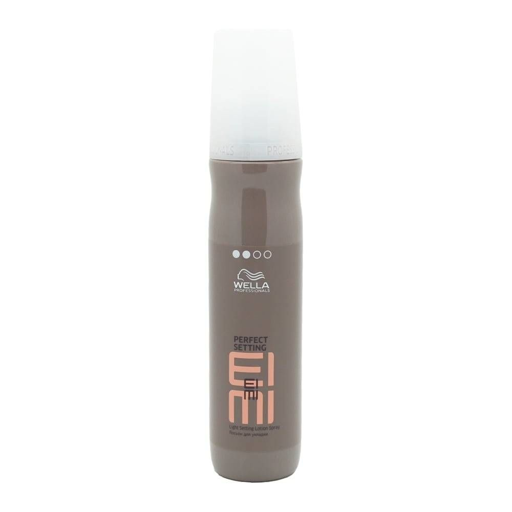 Wella Professional Eimi Perfect Setting Hair Spray Review