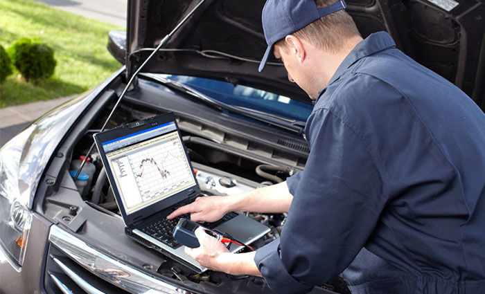 An Auto Repair Specialist Can Save Your Vacation