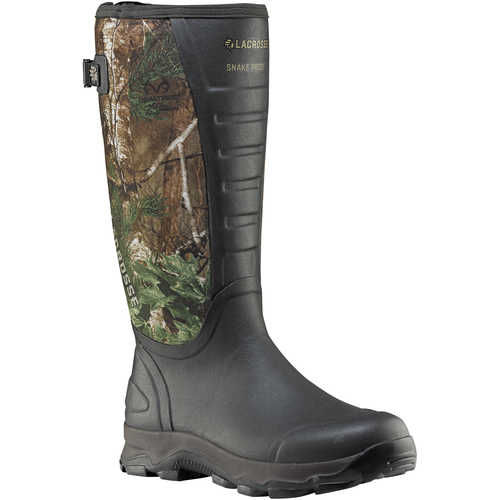 Lacrosse snake Proof Boots - Travel & Hunt Blog