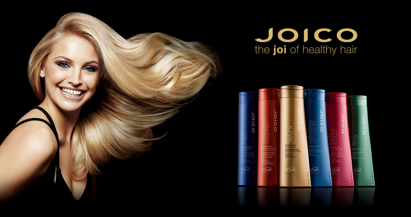Forget all Your Hair Problems with Joico Hair Shampoos and Conditioners