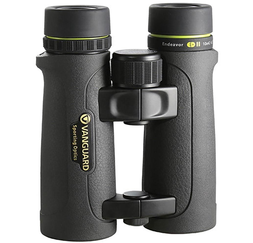 Buy Vanguard 10x42 Endeavor Ed Ii Binocular in Dubai at cheap price