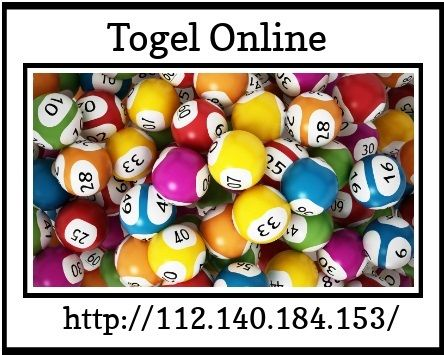 Data about togel online