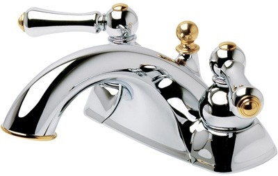 Price Pfister Bathroom Faucets: Class And Quality In One