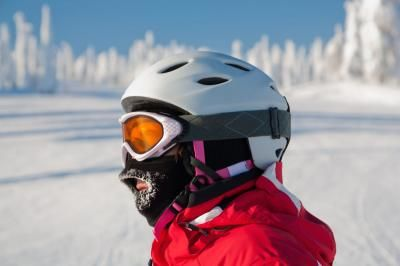 Selecting The Snowboard Helmet