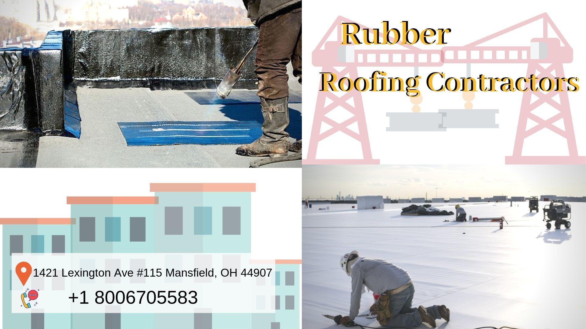 Rubber Roofing Contractors