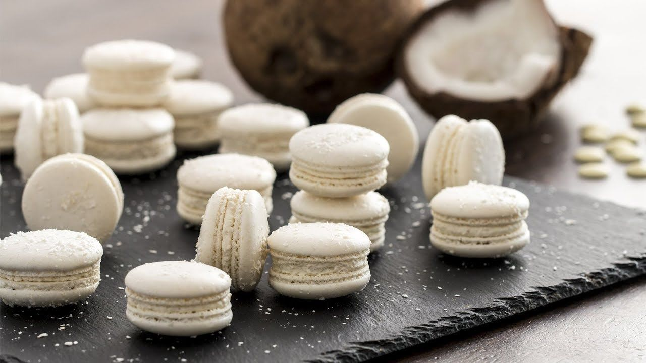 Step by Step Guide to Make Coconut Macarons - 20 January 2020 - Blog - PakBoxes