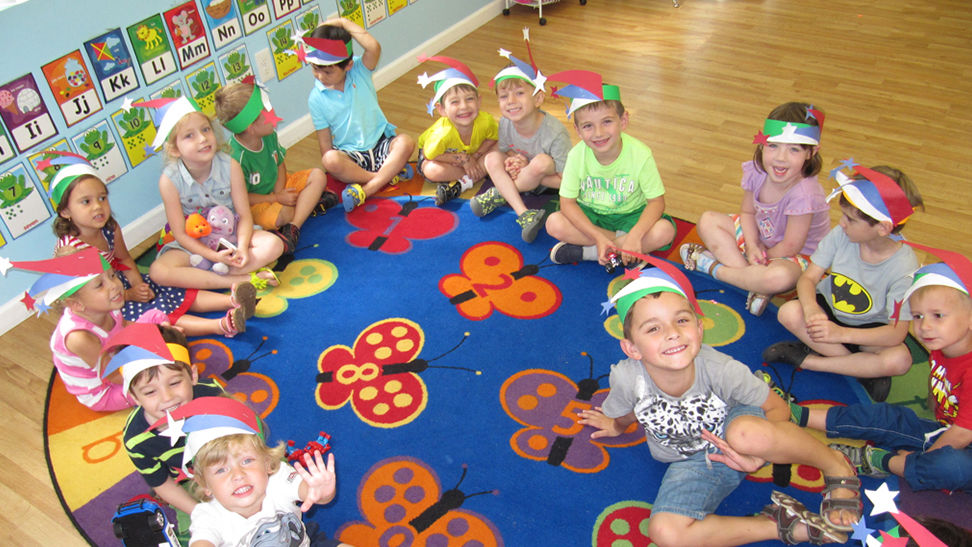 Genius Kids Academy-Child Care/Day Care, Preschools, Toddler, Kindergarten, Pre K School Programs Morganville NJ