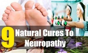10 Natural Remedies for Peripheral Neuropathy - Herbal Care Products