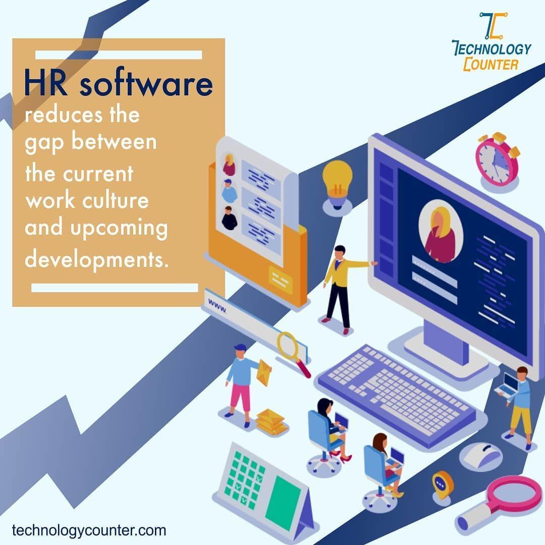 top hr software