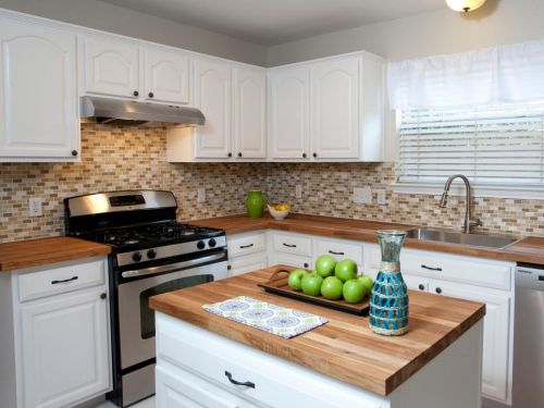 7 Smart Ways To Save On A Kitchen Remodel
