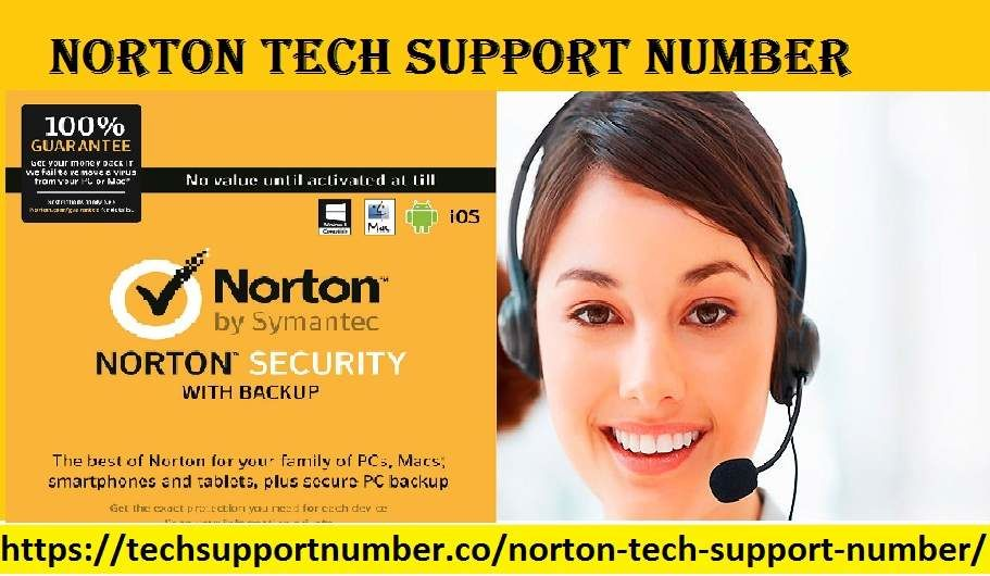 Fix Your Antivirus Issues with Norton Tech Support Number