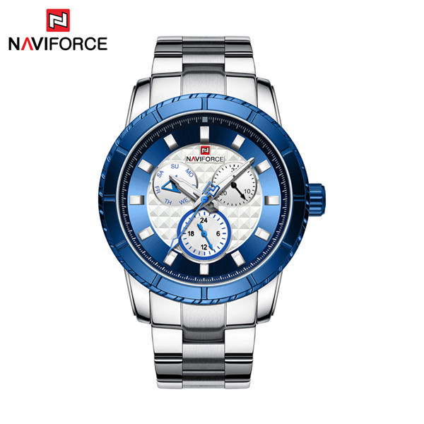 Naviforce NF9145  men watch
