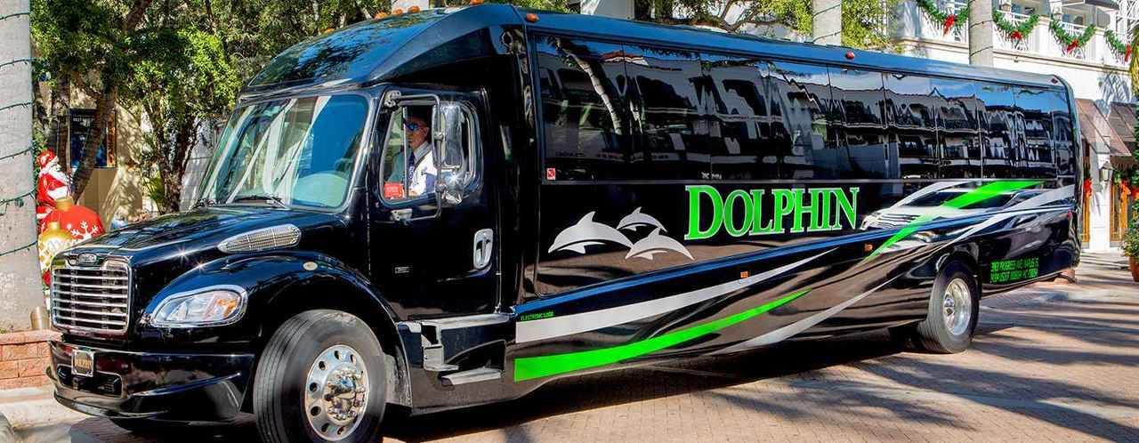 Naples Transportation Service for Airport Transfers