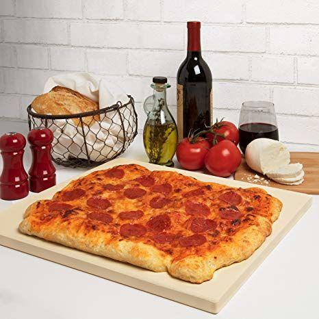 Why do you need Pizza Stone in your Kitchen?