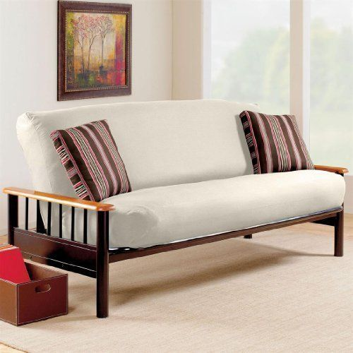 When to Replace Your Futon Cover