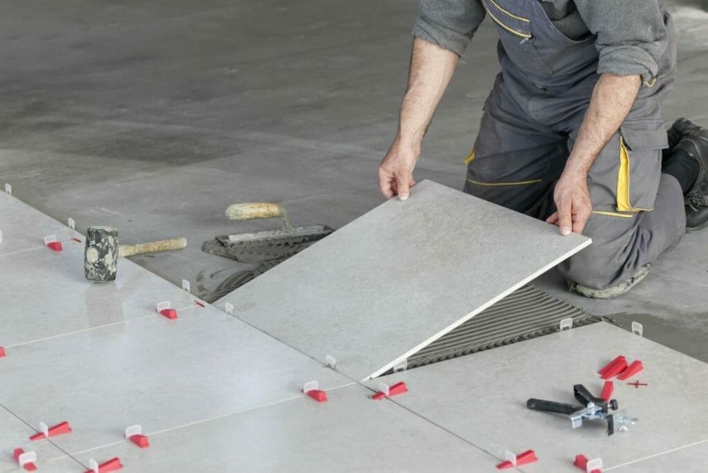 Tiler - Precious Tiling & Waterproofing