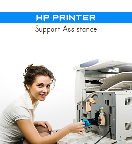 HP Printer Support Assistant - Printwithus
