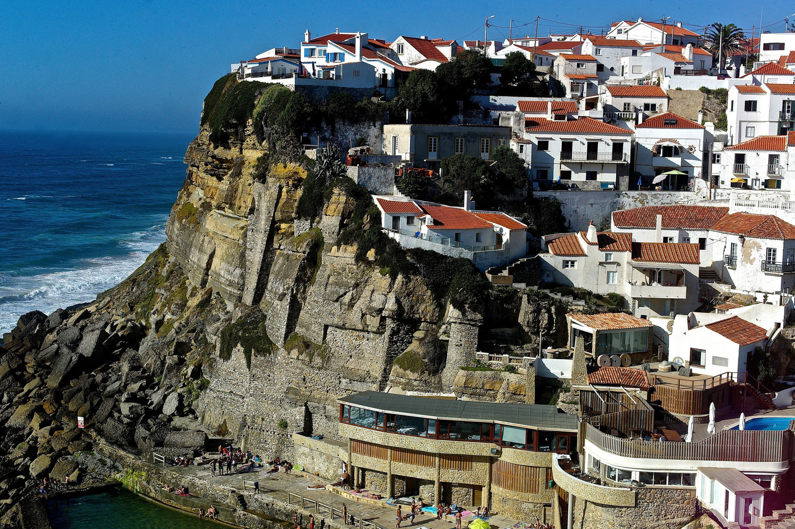17 Signs You Work With Portugal Travel