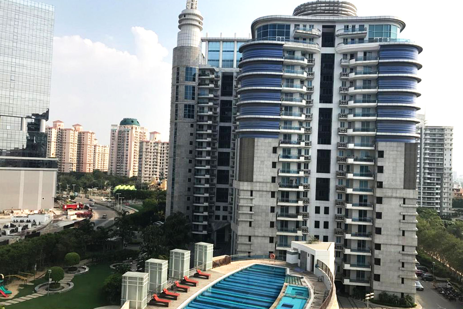 best Residential Flats in Gurgaon