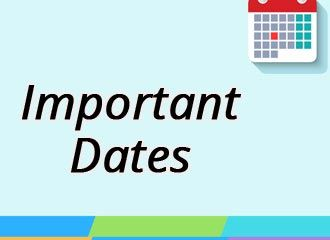 TISSNET 2019 Important Dates - Shedule Check Here