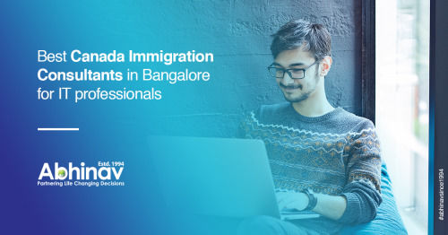 Best Canada Immigration consultants in Bangalore for IT professionals
