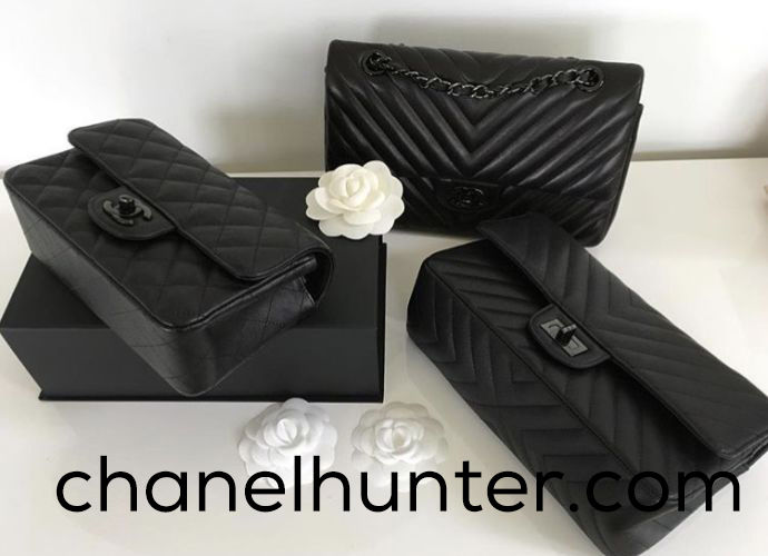 Buy The Best Replica Bags Online and Other Chanel Inspired Outlets from https://chanelhunter.com/