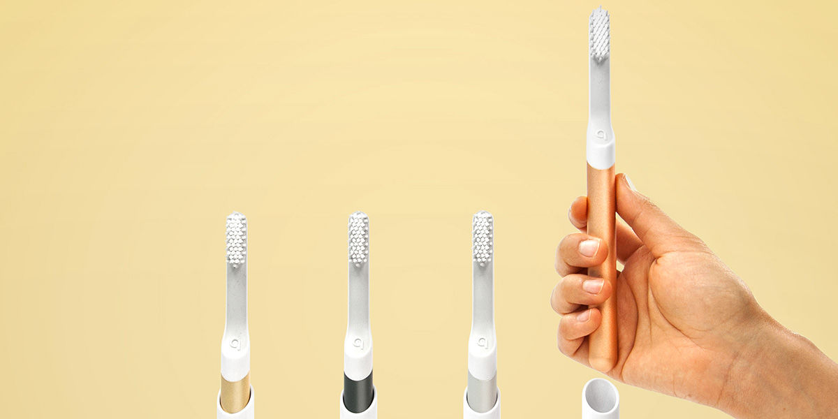 Here's The Guidance On Perfectly Tooth Brush - Both Touch