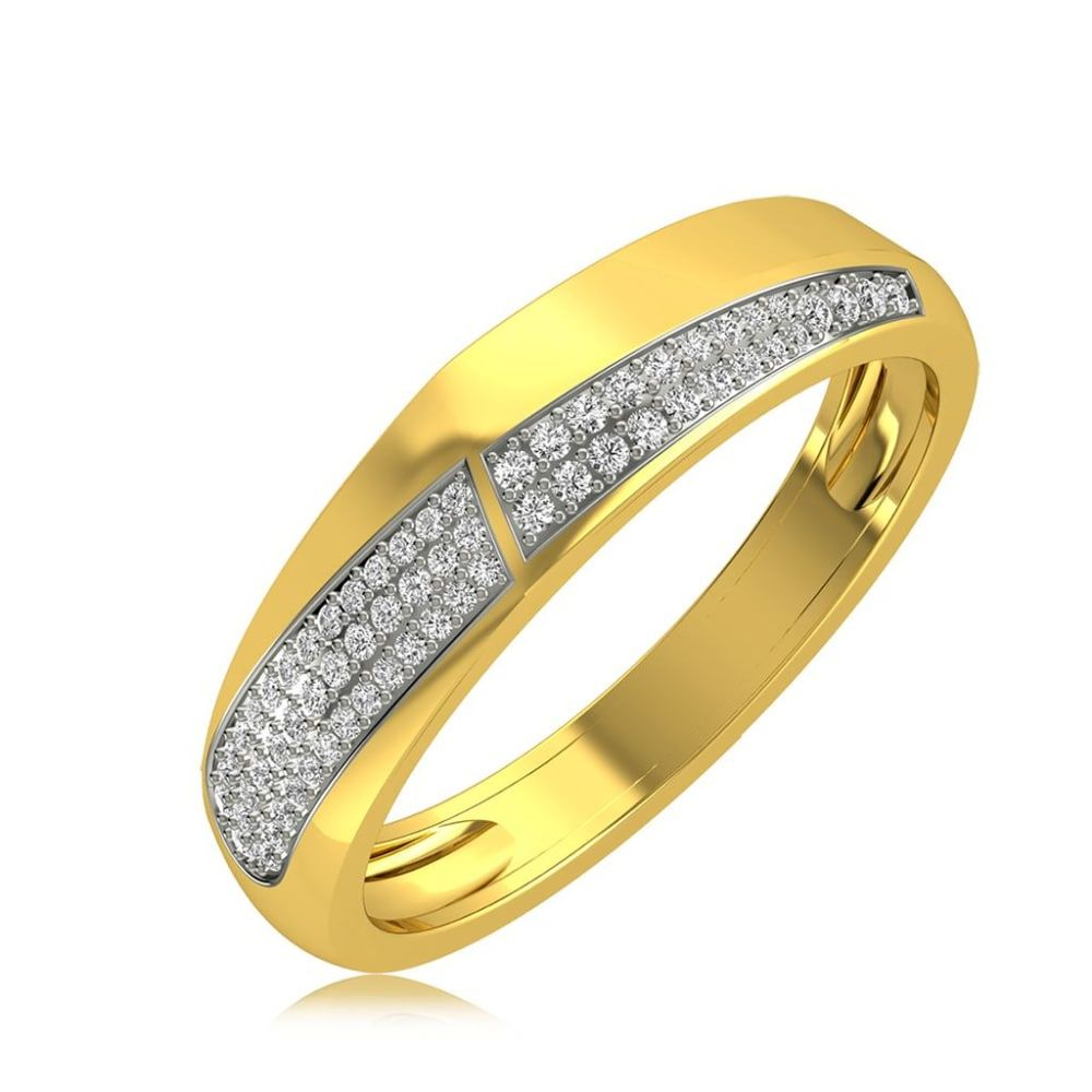 Buy Rings For Men Designs Online Starting at Rs.17942 - Rockrush India