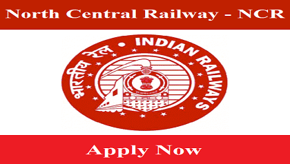 North Central Railway NCR Trade Apprentice Recruitment 2018