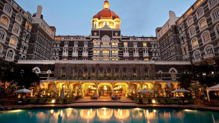luxurious venues in Mumbai