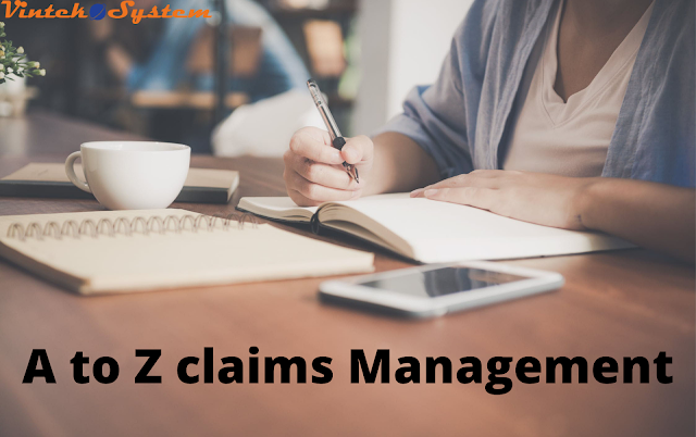 Amazon a to z Claim Management