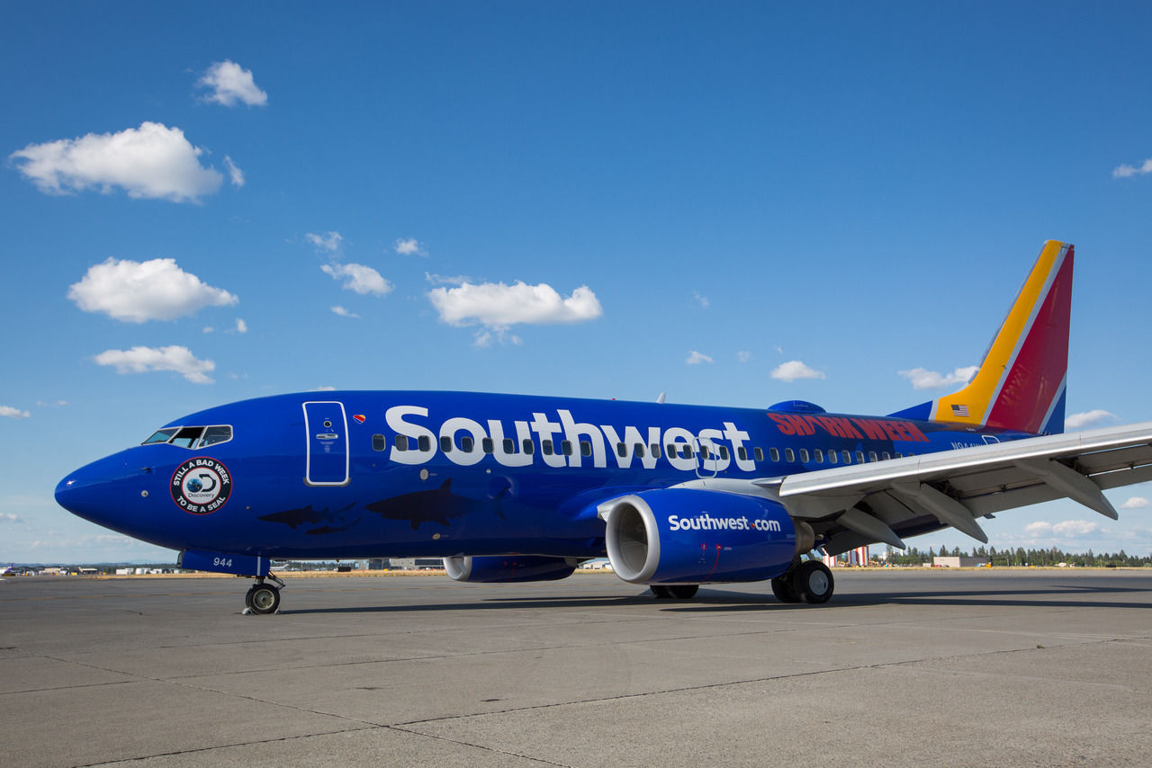 Southwest Airlines Reservations Number For Booking And Reservations