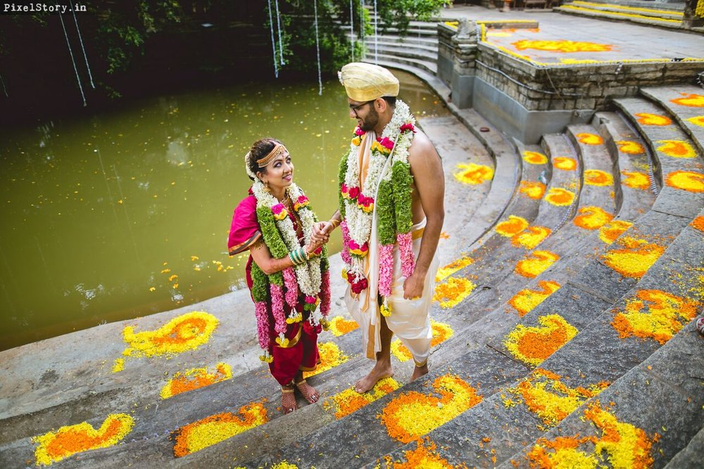 Wedding Venues in Bangalore | Wedding Resort in Bangalore | The Tamarind Tree