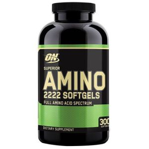 Optimum Nutrition Amino Energy | amino energy benefits